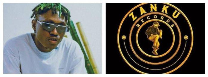BREAKING! Zlatan Ibile Signs New Artists to Zanku Records