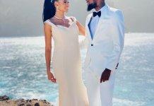 Wow! Patoranking Shares Pre-Wedding Photos