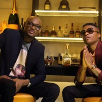 "2Baba – ""Opo"" ft. Wizkid"" [Audio]"