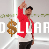 "B-Red – ""Dollar"" ft. Davido x Peruzzi [Audio + Video]"