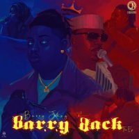 "Barry Jhay – ""Only You"" ft. Davido [Audio]"