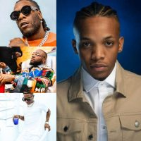 After Burna Boy, Davido And Wizkid, Do You Think Tekno Should Be Rated Next In That Order?