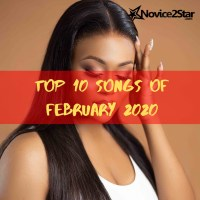 Top 10 Nigerian Songs Of February 2020