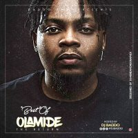 "MIXTAPE: DJ Baddo - ""Best Of Olamide Mix"" [The Return]"