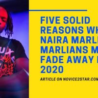 Will Naira Marley Fade Away In 2020 ? - Here Is 5 Reasons That Suggests So