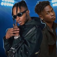 Naira Marley Signs Lil Kesh To Marlian Music? (See What We Found)