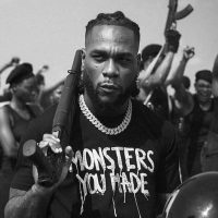 Burna Boy – Lekki Massacre [Audio]