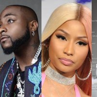 "Davido - ""Holy Ground"" Feat. Nicki Minaj [Audio]"