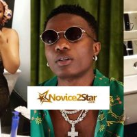 """I Don't Mind Allowing Wizkid To Fvck My Thick A$$"" – Lady Confesses (SEE VIDEO)"