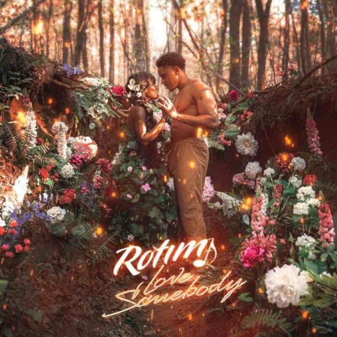 """Rotimi – """"Love Somebody"""""""