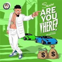"Skiibii – ""Are You Vhere"" [Audio]"
