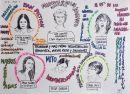 Mesa 7: Tecnología y mass media; deconstrucción feminista, nuevos retos y soluciones