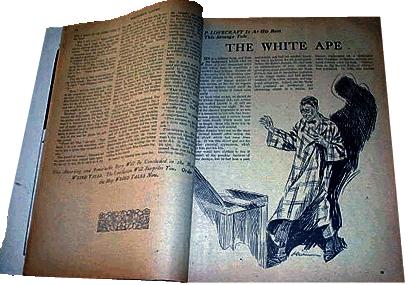 H.P. Lovecraft - Terrores Bibliográficos (1917-1959) | Noviembre Nocturno 16