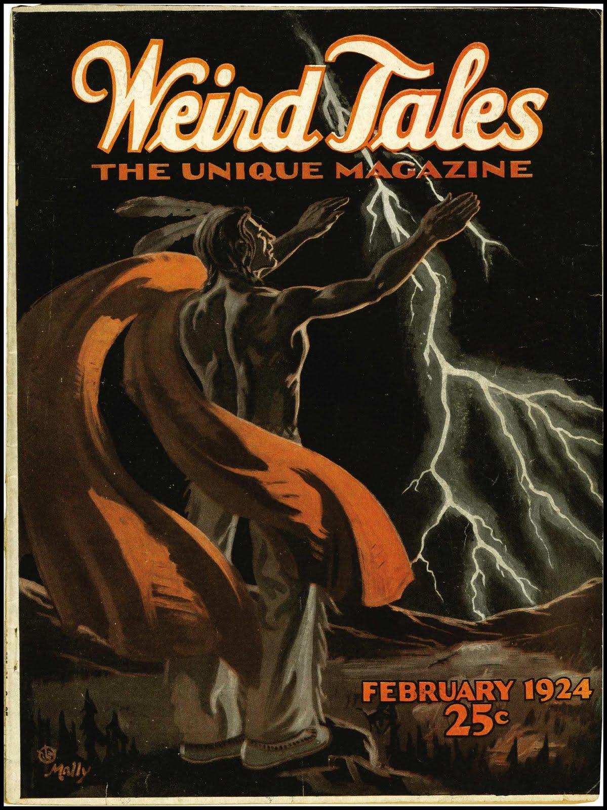 H.P. Lovecraft - Terrores Bibliográficos (1917-1959) | Noviembre Nocturno 50