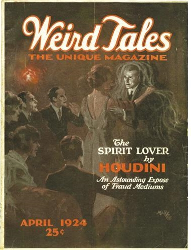 H.P. Lovecraft - Terrores Bibliográficos (1917-1959) | Noviembre Nocturno 29
