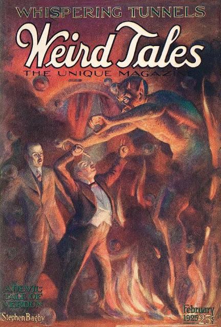 H.P. Lovecraft - Terrores Bibliográficos (1917-1959) | Noviembre Nocturno 32