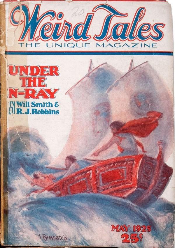 H.P. Lovecraft - Terrores Bibliográficos (1917-1959) | Noviembre Nocturno 33
