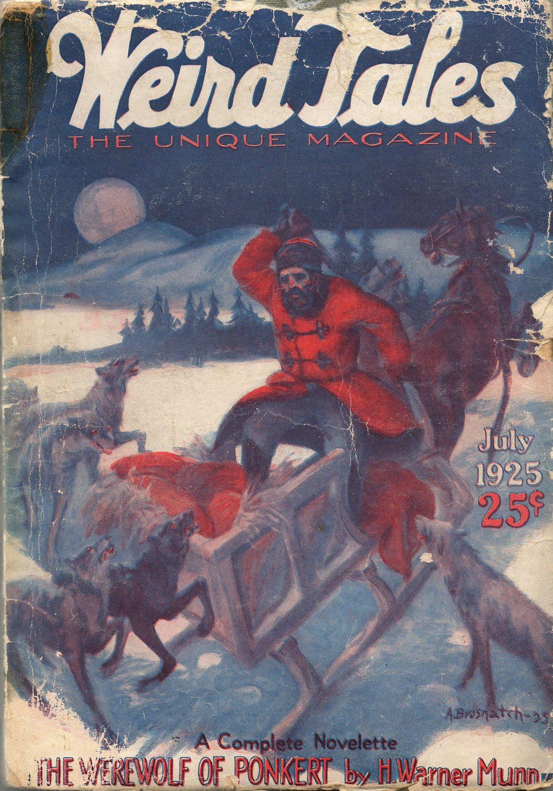 H.P. Lovecraft - Terrores Bibliográficos (1917-1959) | Noviembre Nocturno 34