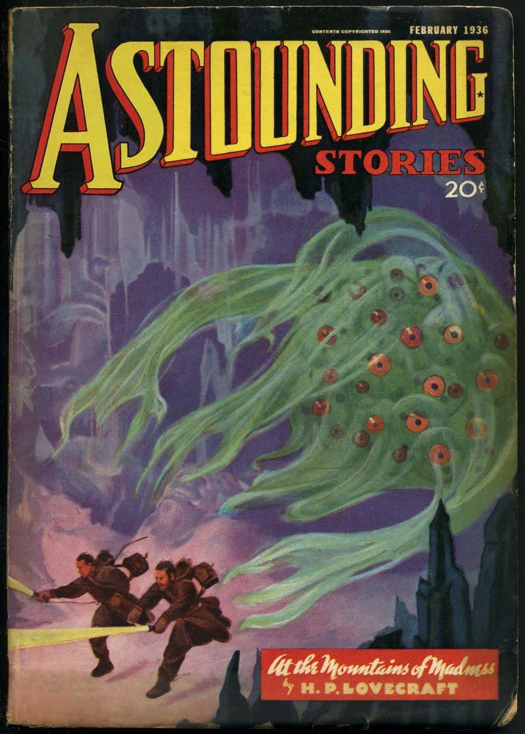 H.P. Lovecraft - Terrores Bibliográficos (1917-1959) | Noviembre Nocturno 83