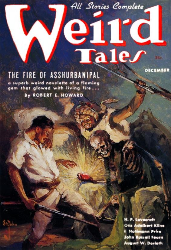 H.P. Lovecraft - Terrores Bibliográficos (1917-1959) | Noviembre Nocturno 59