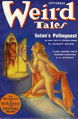 H.P. Lovecraft - Terrores Bibliográficos (1917-1959) | Noviembre Nocturno 63