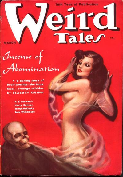 H.P. Lovecraft - Terrores Bibliográficos (1917-1959) | Noviembre Nocturno 66