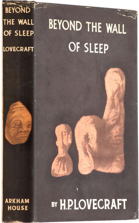 H.P. Lovecraft - Terrores Bibliográficos (1917-1959) | Noviembre Nocturno 78