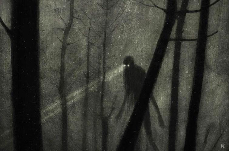 Benjamin König | Noviembre Nocturno 26