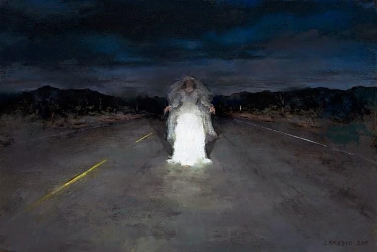 John Brosio y el Apocalipsis Cotidiano | Noviembre Nocturno 10