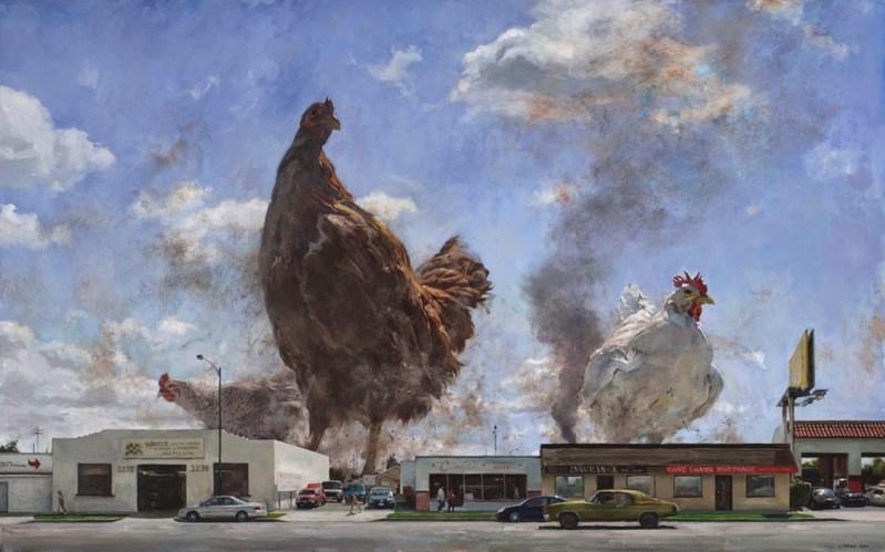 John Brosio y el Apocalipsis Cotidiano | Noviembre Nocturno 7