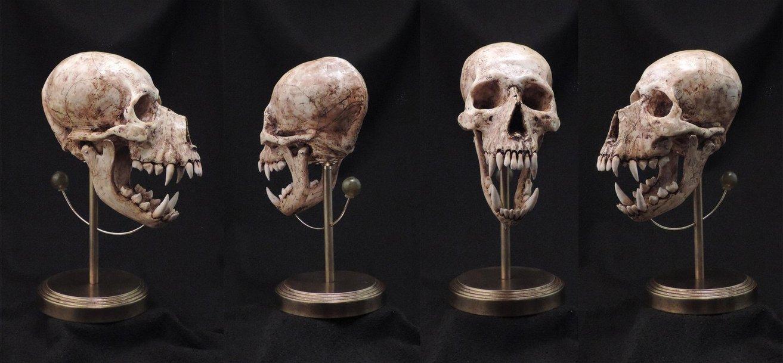 El Modelo de Pickman   de H.P. Lovecraft | Noviembre Nocturno 3
