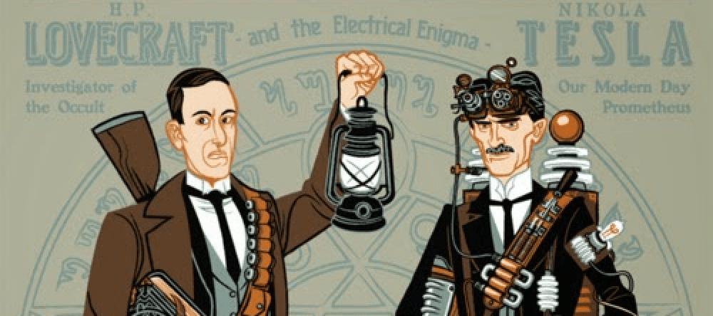 A H.P. Lovecraft | Noviembre Nocturno 8