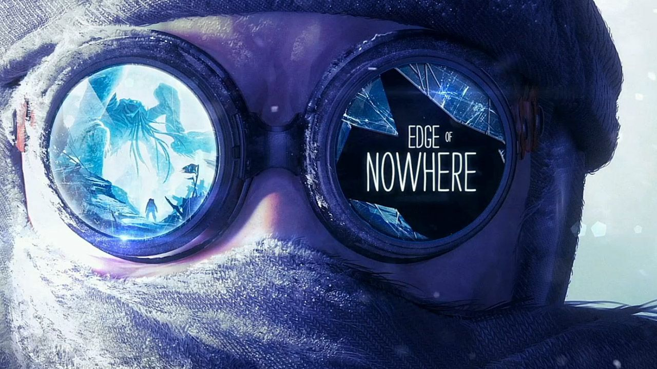 """""""Edge of Nowhere"""" un videjuego en las Montañas de la Locura   Noviembre Nocturno 6"""