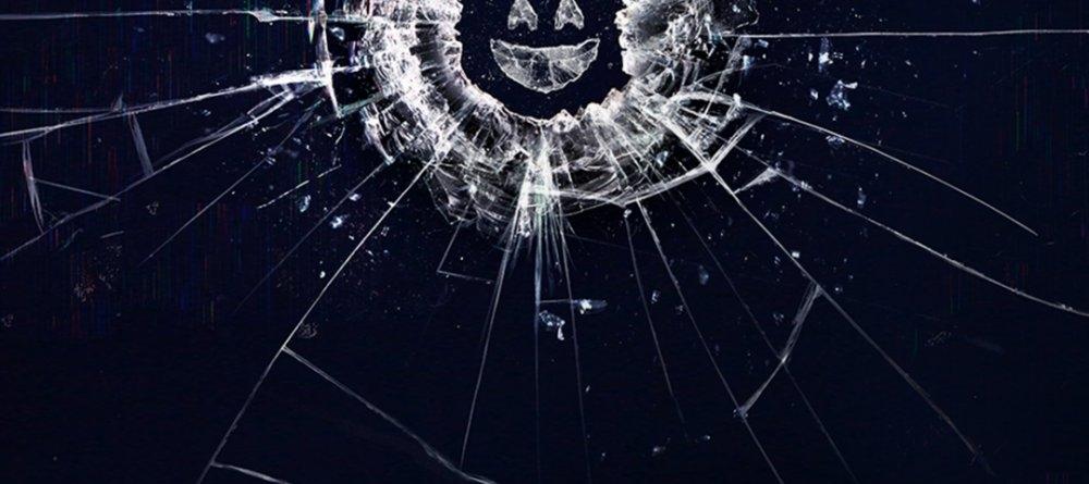 Black Mirror Noviembre nocturno Espejos Negros