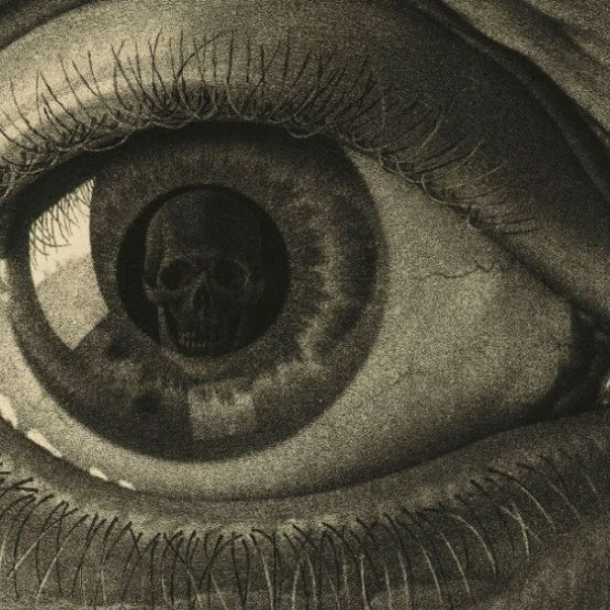 M. C. Escher - Borges - Novieùbre Nocturno