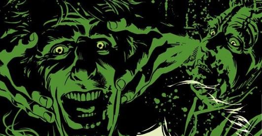 Reanimator Lovecraft Herbert West Noviembre Nocturno 2
