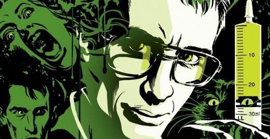 Reanimator Lovecraft Herbert West Noviembre Nocturno 3