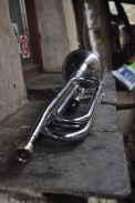 tarde de domingo (trompeta)