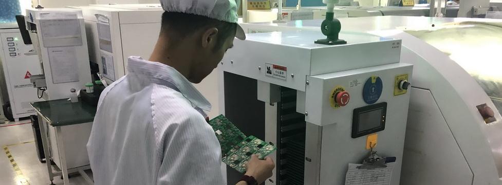 изготовление печатных плат в Китае