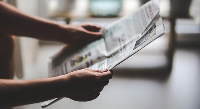 Деякі українські регіональні медіа сприяють окупантам в інформаційній війні – аналітичний звіт ІДПО (лютий 2018 р)