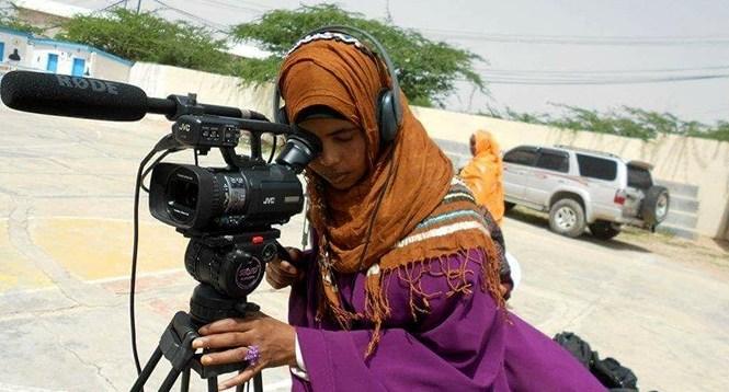Журналісти за роботою – фотоконкурс від UNESCO