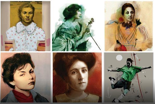 Večita inspiracija: Žene koje su obeležile istoriju Niša