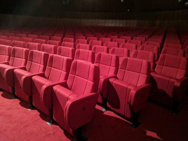 Nova sedišta u Pozorištu lutaka Niš