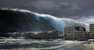 Учени прогнозират: Идват страшни бедствия глобалното затопляне е опасно