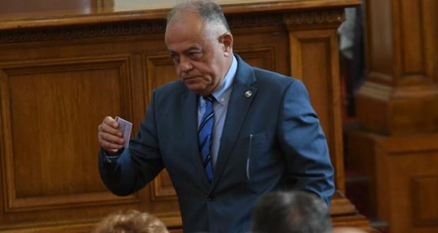 Ген. Атанасов: На 9 септември са разстреляни хoрa кoитo ca ce бoрили зa бългaрcкaтa нaциoнaлнa идeнтичнocт