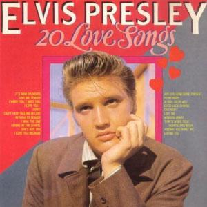 Elvis Presley – 20 L...