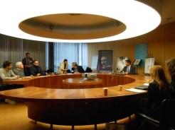 Forum o Nikoli Tesli u Parizu3
