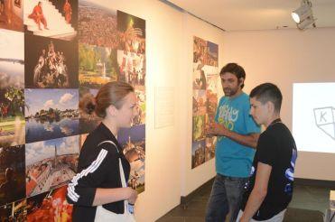 Izložba u Ulmu