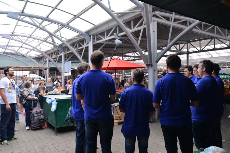 Liman Green Market