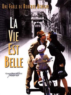 La Vie Est Belle Musique Film : belle, musique, Partitions, Musique, Belle, Noviscore